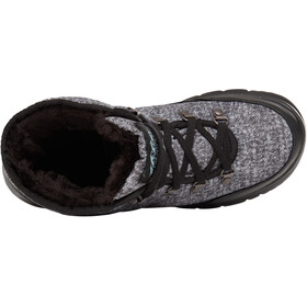 The North Face Thermoball Lace II Shoes Dame burnished houndstooth print/blue haze
